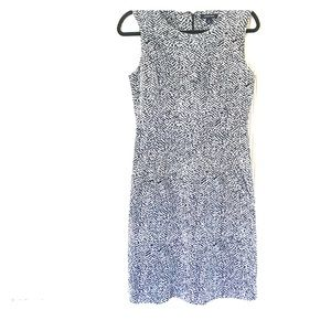 Lands End Dress Size 8